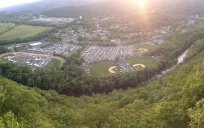 delfest music festival